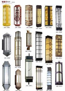 墙壁灯系列-320