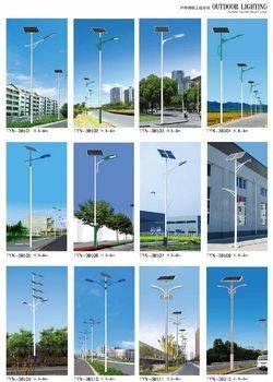 太阳能灯系列-385
