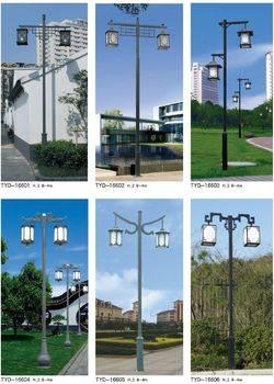 庭院灯系列-166