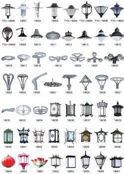 庭院灯系列-186