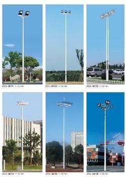 高(中)杆灯系列-87