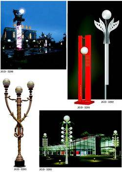 景观灯系列-120