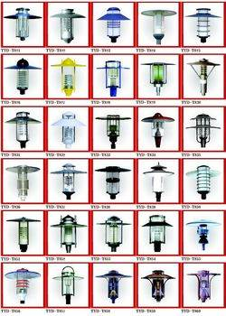 庭院灯系列-291