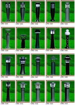 草坪灯系列-312