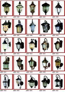 墙壁灯系列-350