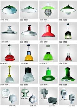 工厂灯系列-370