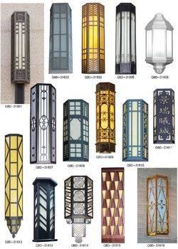 墙壁灯系列-316