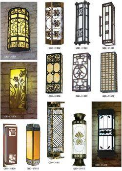 墙壁灯系列-318