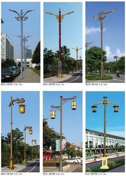 道路灯系列-361