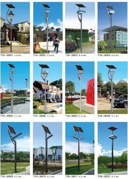 太阳能灯系列-386