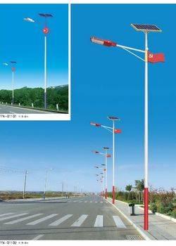 太阳能灯系列-11