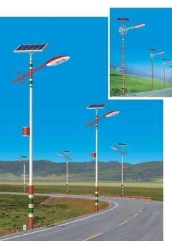 太阳能灯系列-12