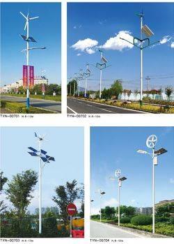 太阳能灯系列-7