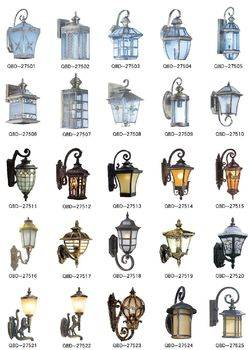 墙壁灯系列-275