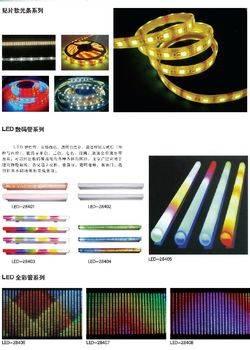 LED灯系列-284