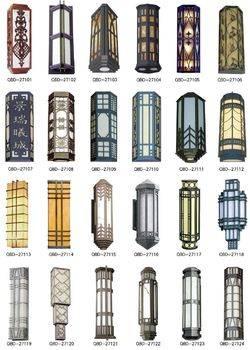 墙壁灯系列-271