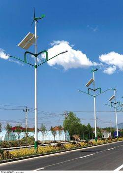 太阳能系列-6