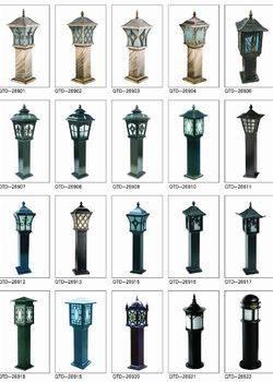 柱头灯系列-269