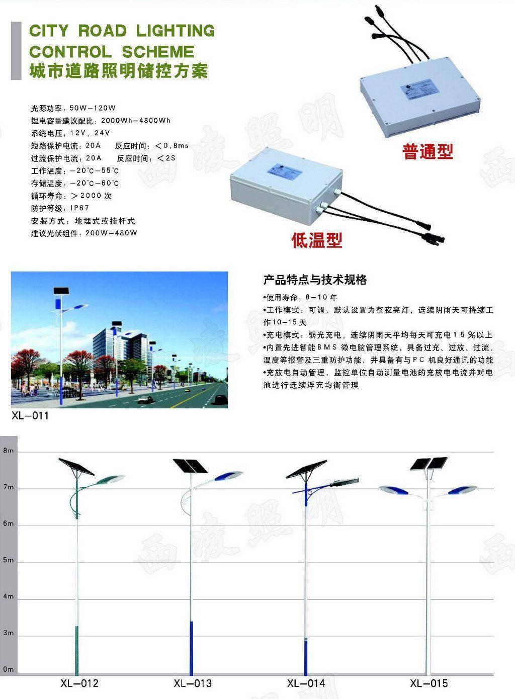 锂电智能型太阳能路灯-8