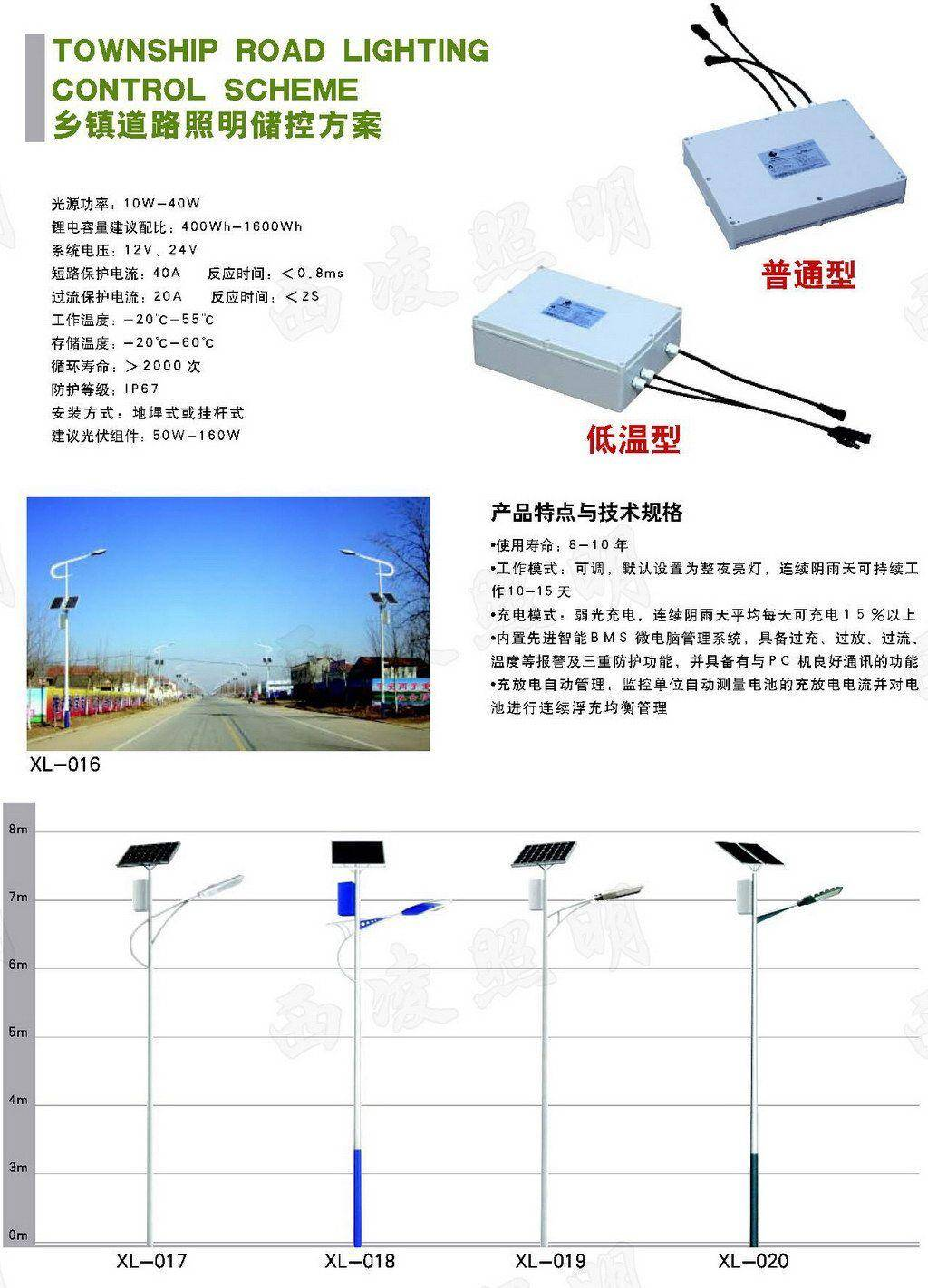 锂电智能型太阳能路灯-9