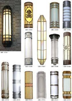 墙壁灯系列-315