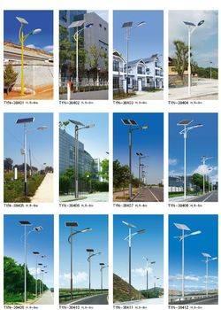 太阳能灯系列-384