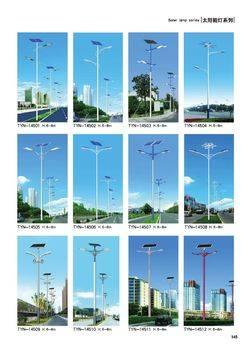 太阳能灯系列-145