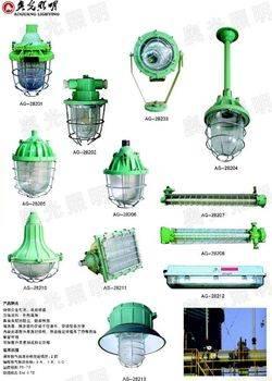 防爆灯系列-282
